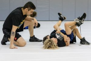 Youth Wrestling