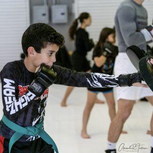Youth MMA